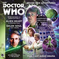 Alien Heart / Dalek Soul