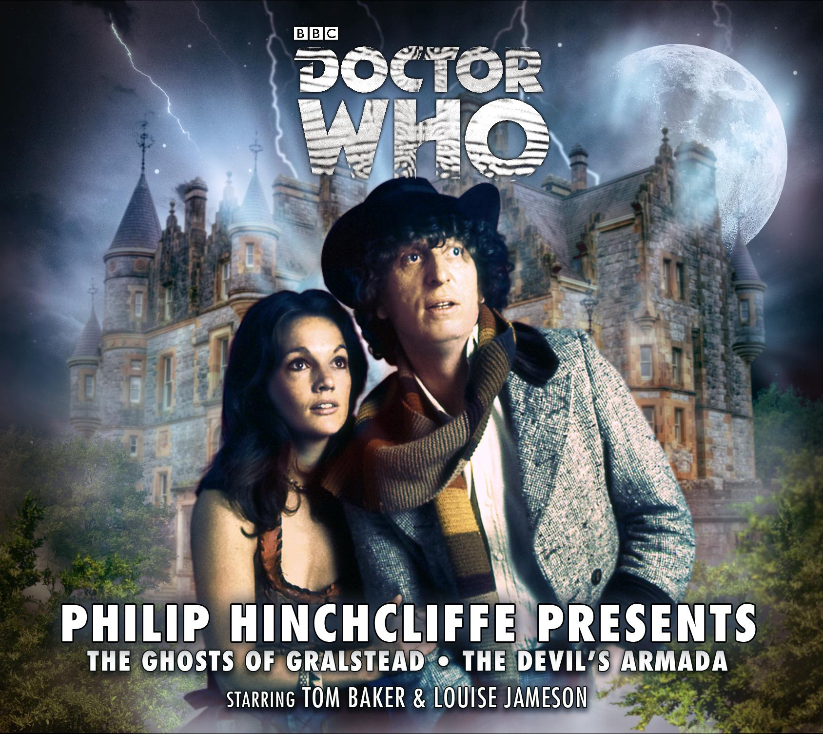Big Finish Philip Hinchcliffe Presents