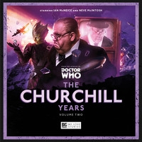 Churchill Years Volume 2