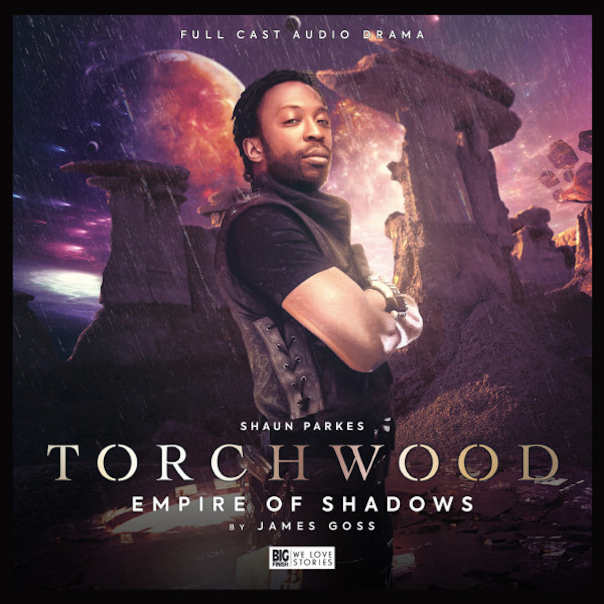 Torchwood: Empire of Shadows