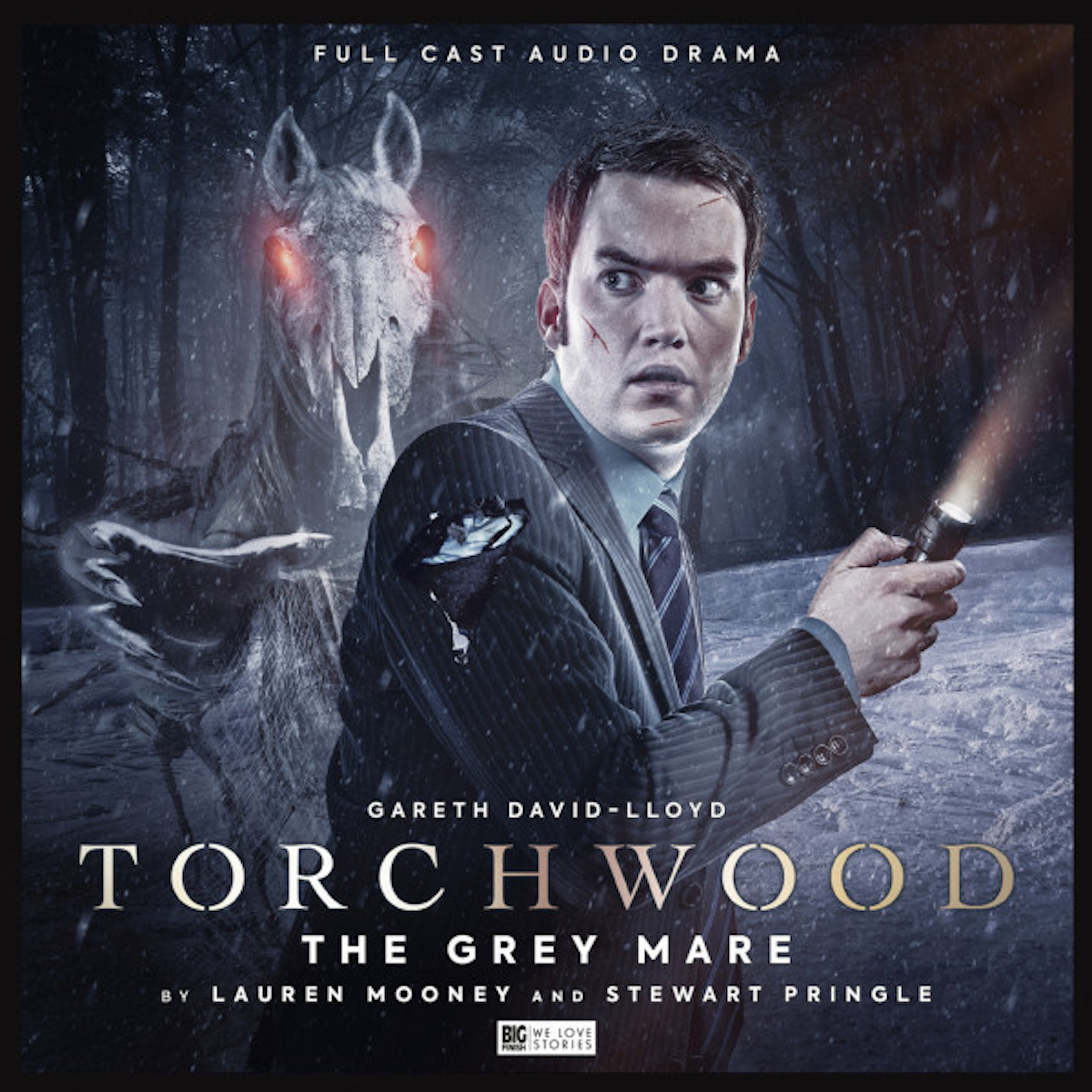 Torchwood: The Gray Mare