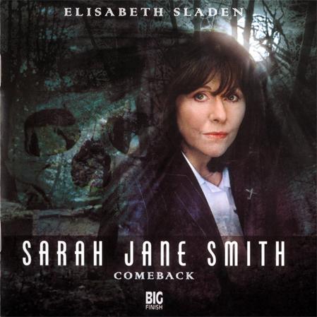 Sarah Jane Smith Comeback
