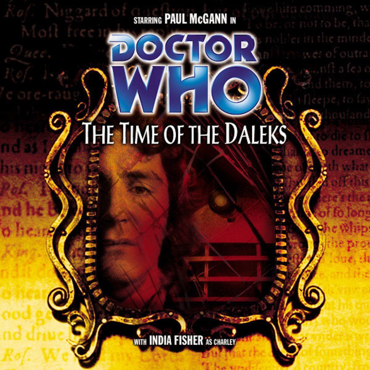 The Time of the Daleks