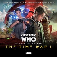 The Time War Volume 1
