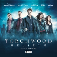 Torchwood Believe