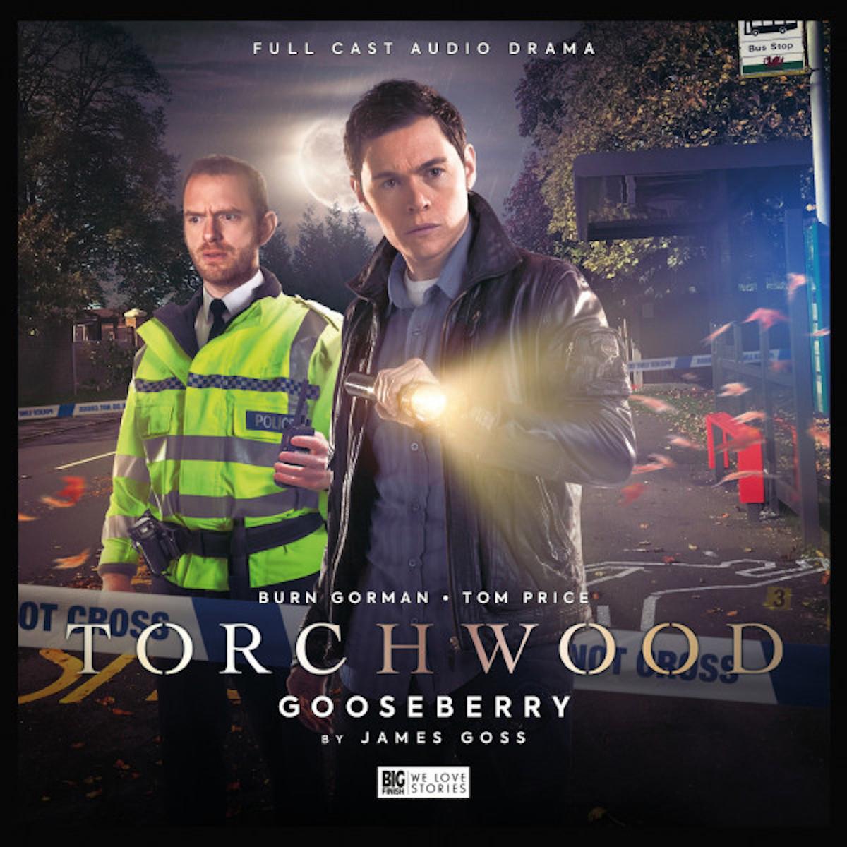 Torchwood: Gooseberry