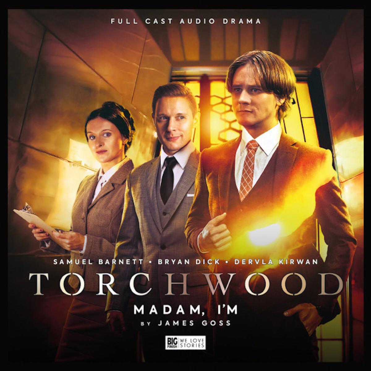 Torchwood: Madam I'm