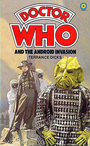 Doctor Who and the Android Invasio