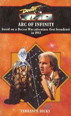 Arc of Infinity