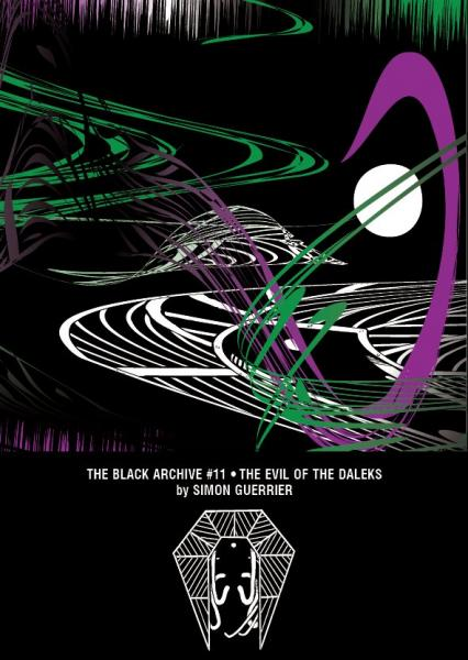 The Black Archive #11: The Evil of the Daleks