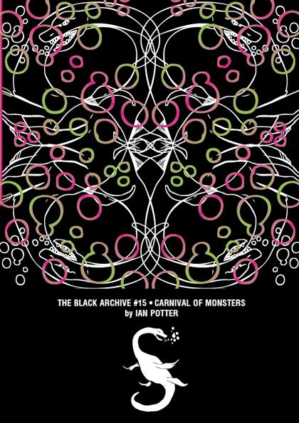 The Black Archive #15: Full Circle
