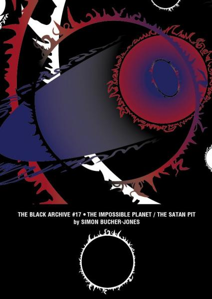 The Black Archive #17: The Impossible Planet / The Satan Pit