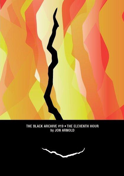 The Black Archive #19: The Eleventh Hour