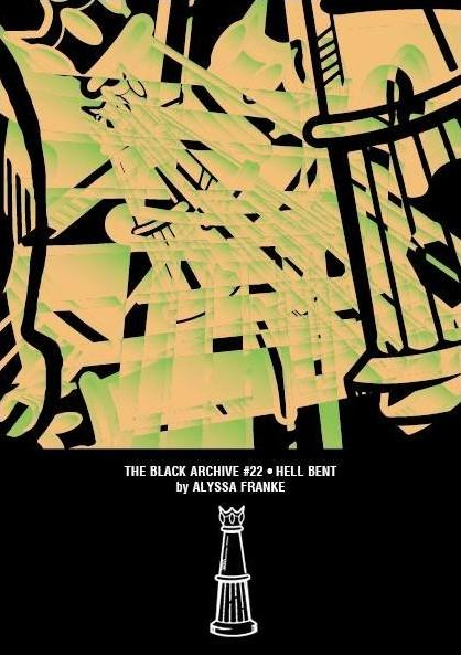 The Black Archive 22 : Hell Bent
