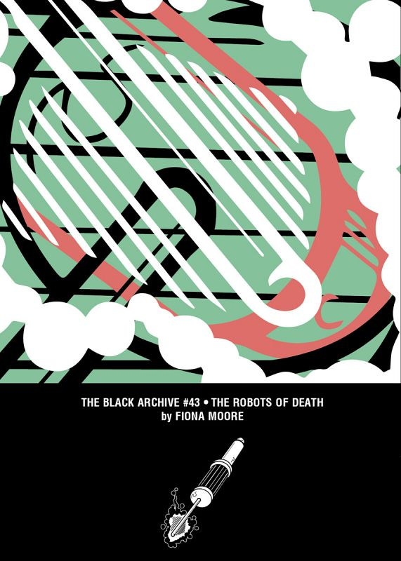 The Black Archive #43: The Robots of Death