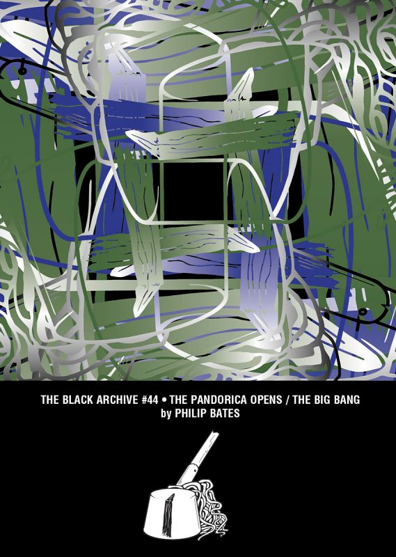 The Black Archive #44: The Pandorica Opens / The Big Bang