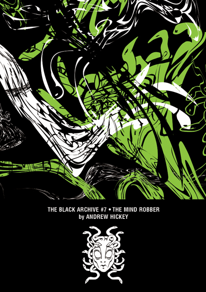 The Black Archive #7: The Mind Robber