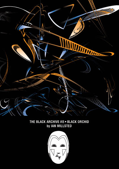 The Black Archive #8: Black Orchid