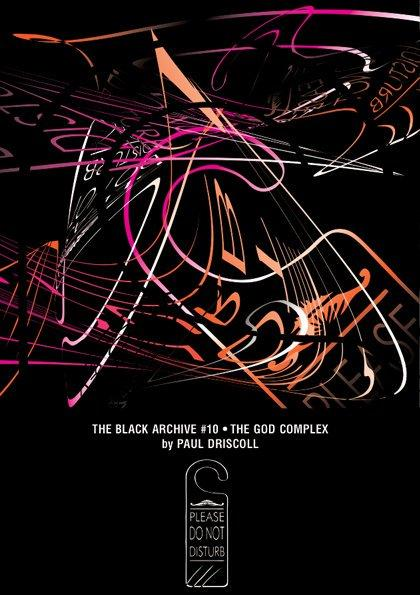 The Black Archive #9: The God Complex