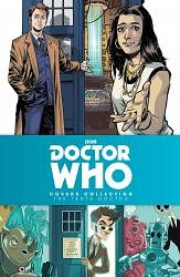 Covers Collection: The Tenth Doctor