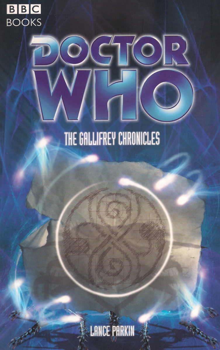 The Gallifrey Chronicles