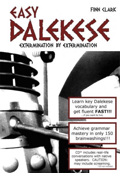 Easy Dalekese