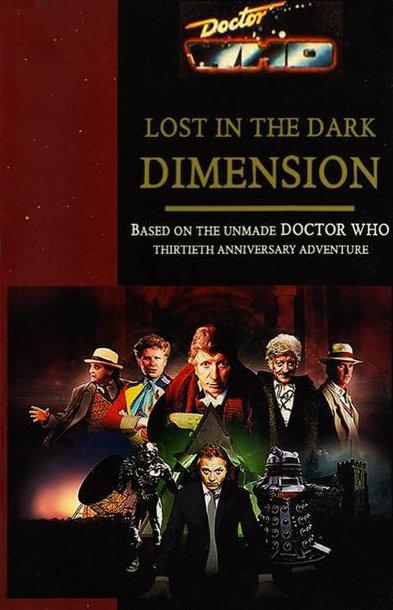 Lost in the Dark Dimension