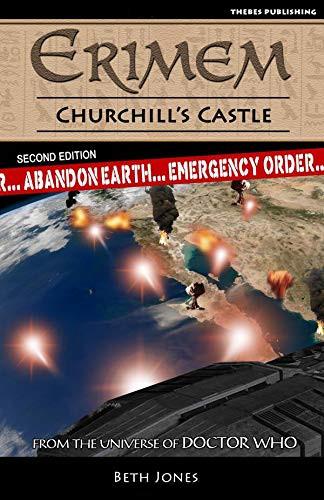 Erimem: Churchill's Castle