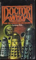 Doctor Who and the Genesis of the Daleks