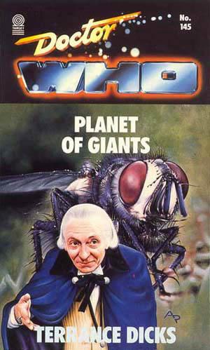 Planet of Giants