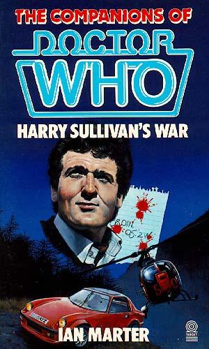 Harry Sullivan's War