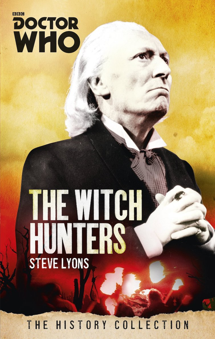 The Witch Hunters
