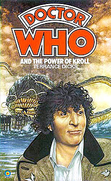 Doctor Who and the Power of Kroll