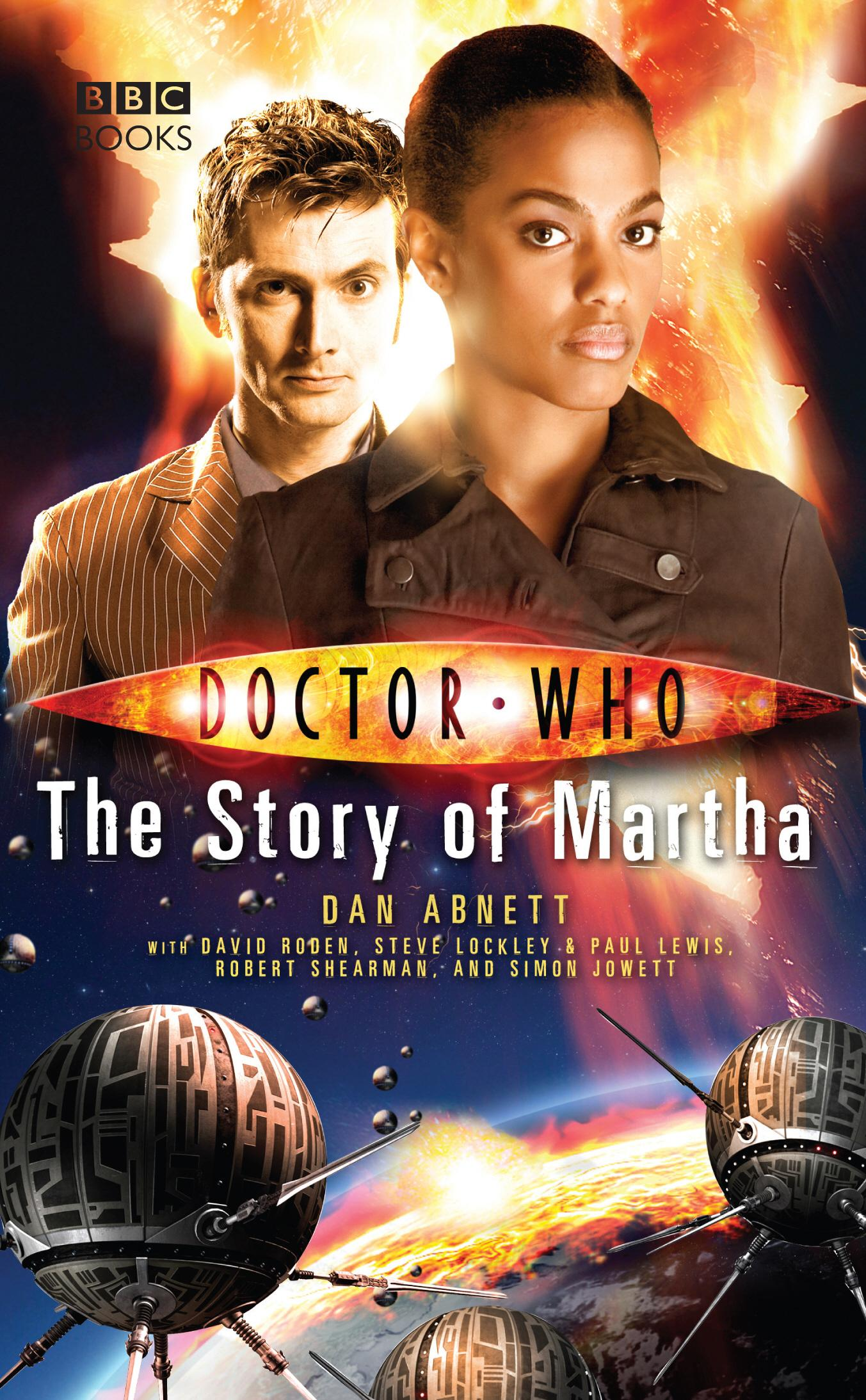 The Story of Martha