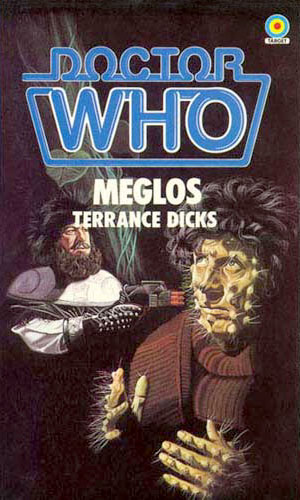 Doctor Who Meglos