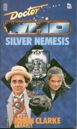 Silver Nemesis
