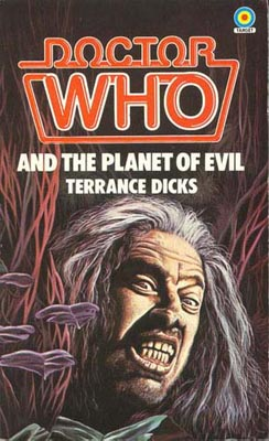 Doctor Who and the Planet of Evil