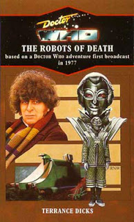 Doctor Who and the Robots of Death