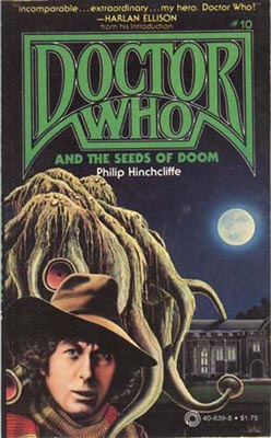 Doctor Who And Seeds Of Doom