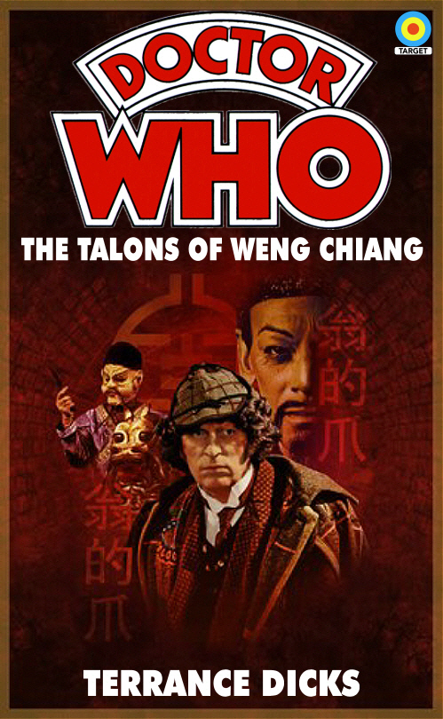Doctor Who and the Talons of Weng-ChiangDoctor Who and the Talons of Weng-Chiang
