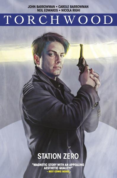 Torchwood Volume 2: Station Zero
