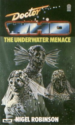 The Underwater Menace