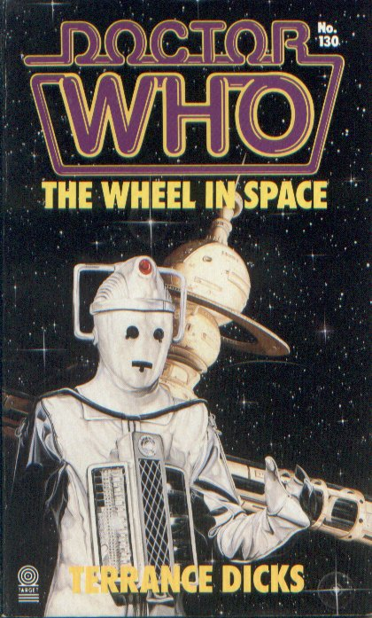 Doctor Who and The Wheel In Space