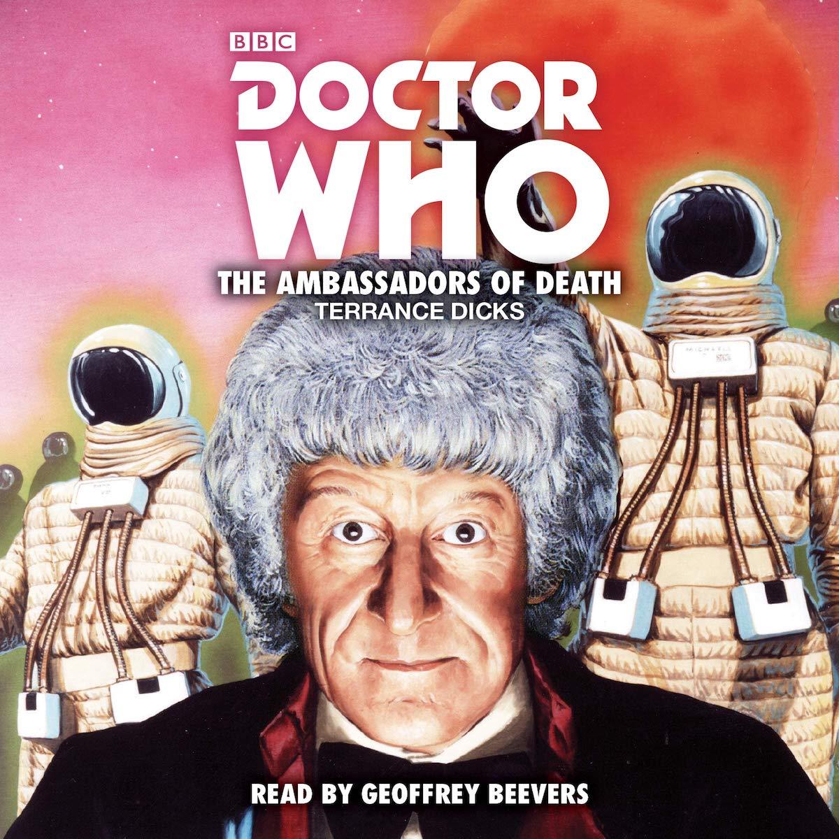 The Ambassadors of Death