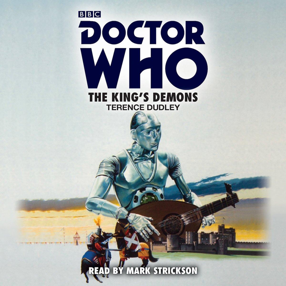 The Kings Demons CD