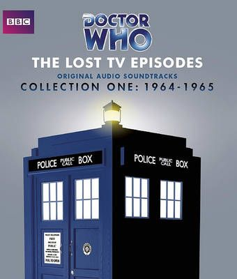 The Lost TV Episodes: Collection One - 1964-1965