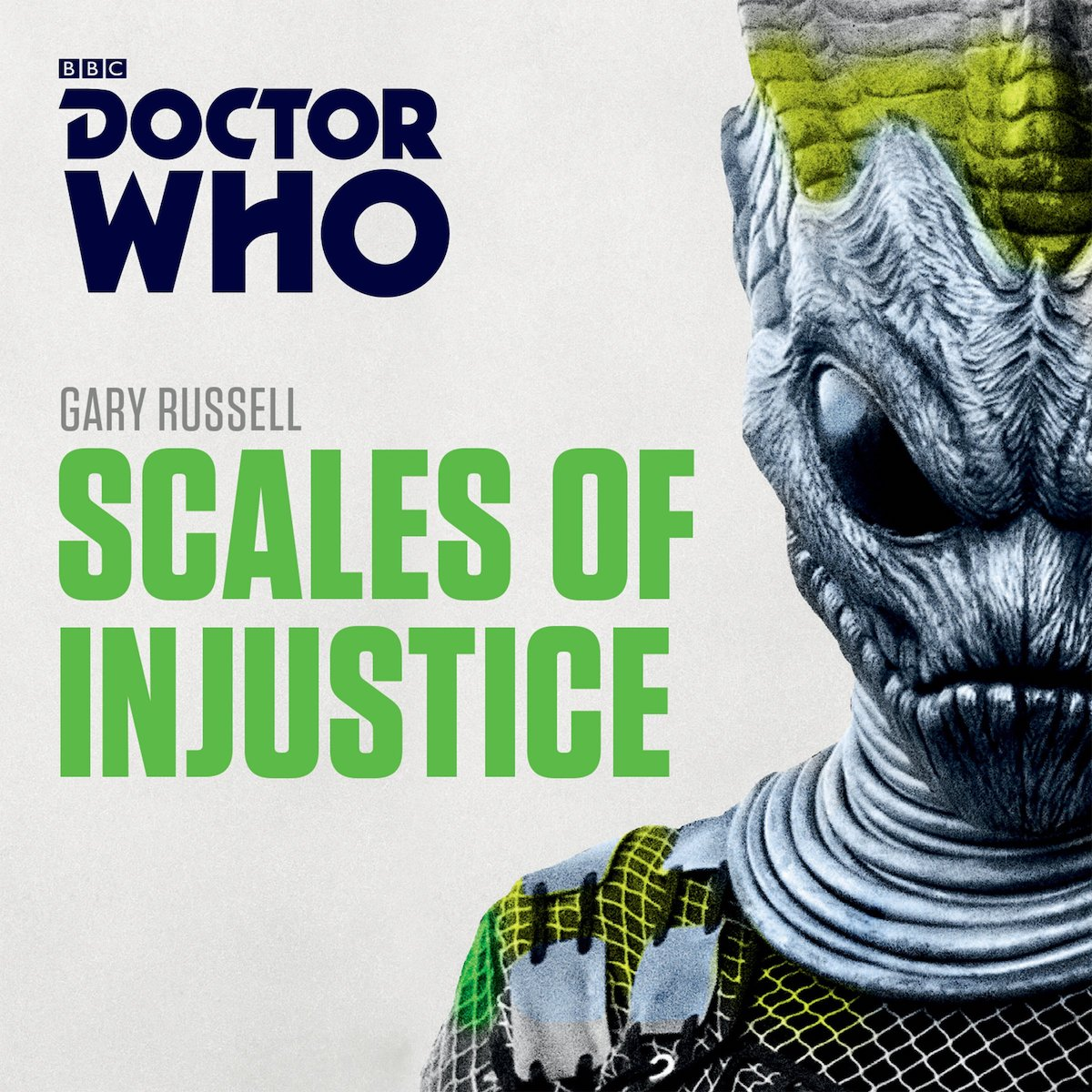 The Scales of Injustice