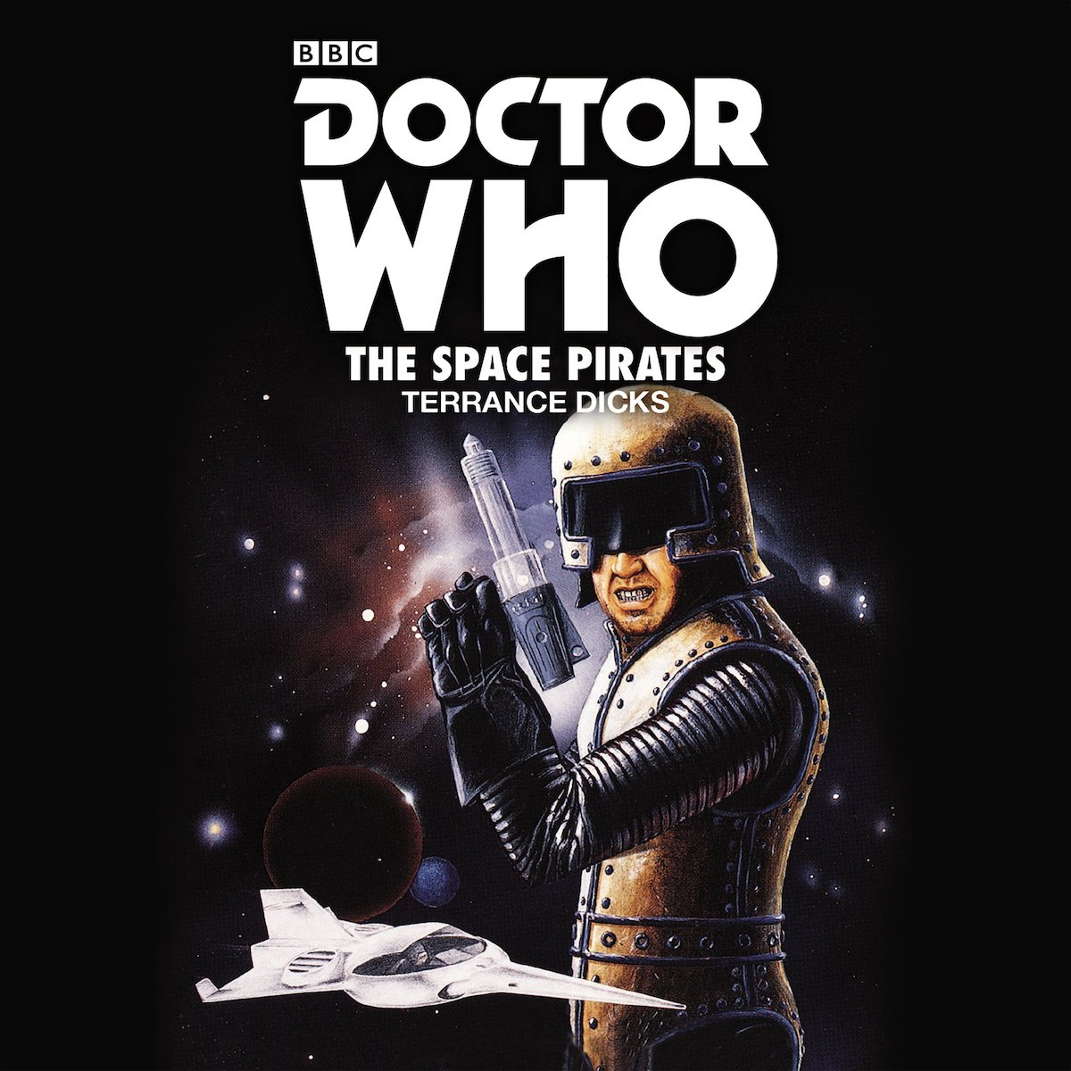The Space Pirates
