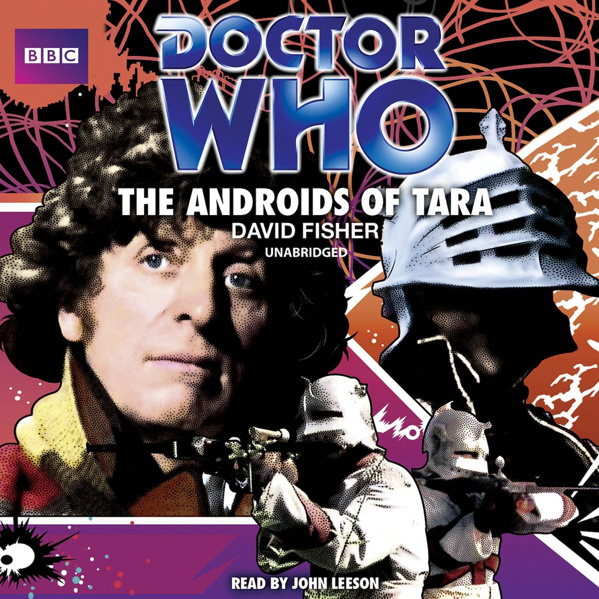 The Androids Of Tara