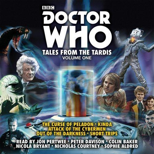 Tales From The TARDIS Volume One